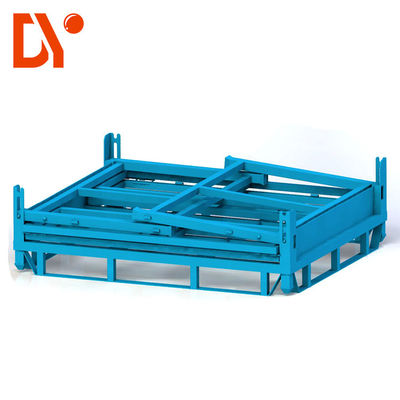 Rak Pallet Stackable Heavy Duty Custom Color Anti - Rust Simple Design