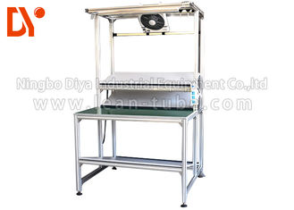 Cold Welded Aluminium Profile Workstation, Aluminium Work Bench Anti-Rust