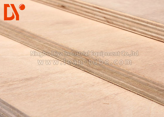 Industri Plywood Esd Bench Tops, Custom Size Anti Static Table Top